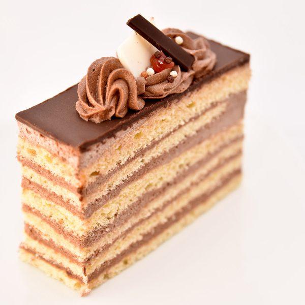 Doboș cu ciocolată