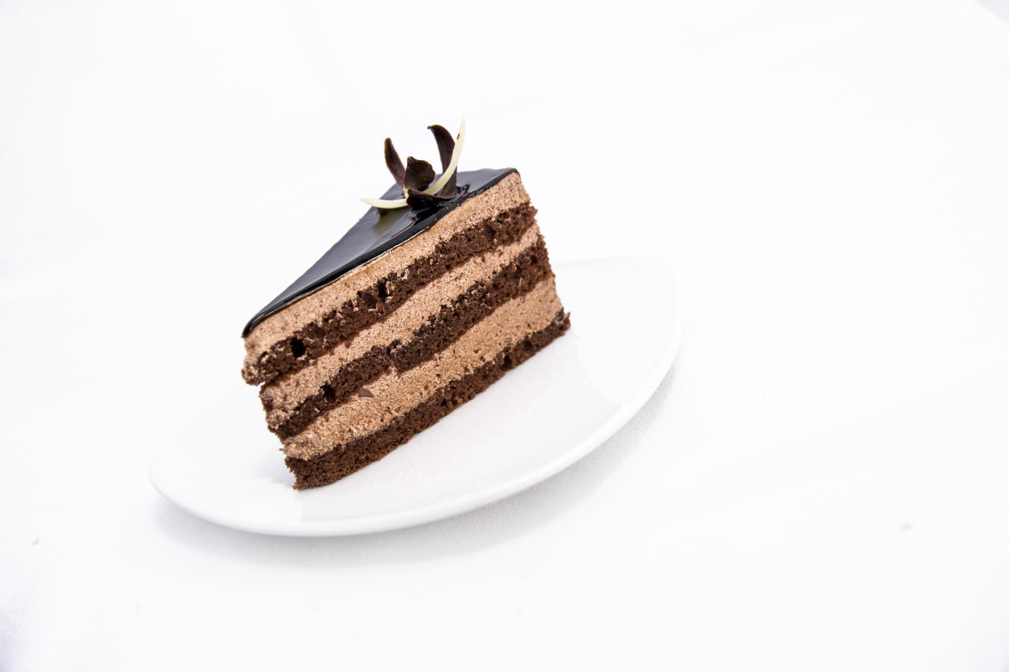 Felie ciocolată